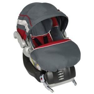 Silla de auto baby trend Baltic, flex-loc