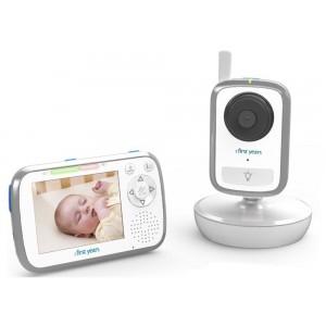 Monitor Home & away The First Years con Skype para conexion