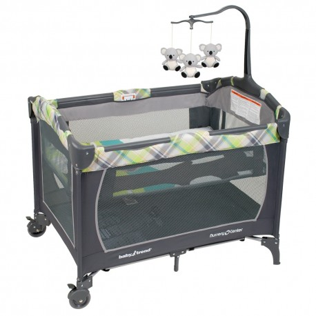 Cuna Corral Baby trend Outback