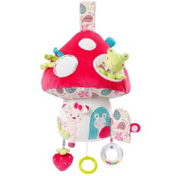 Honguito Musical Led Baby Fehn