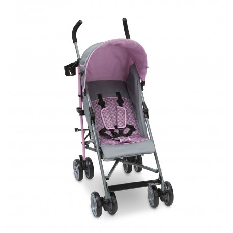 Coche paragua Paseo Max Lily Delta Children's Products