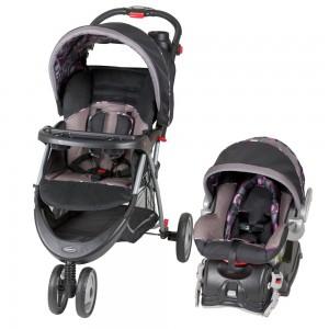 Travel System Baby Trend Elizabeth