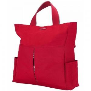 Bolso Maclaren Rojo, Scarlet.
