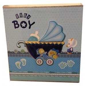 Album Fotografico Bebé niño