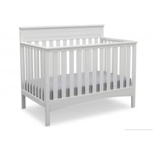 Cunas coches ropa accesorios para beb y mucho mas for Cuna madera blanca