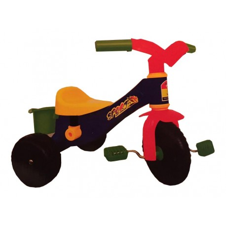 Triciclo Niña y niño