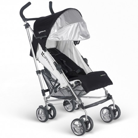 Coche Paragua UPPAbaby G-Luxe Jack Black 09