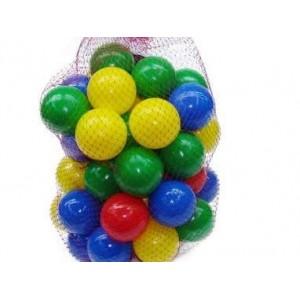Set 40 pelotas de colores