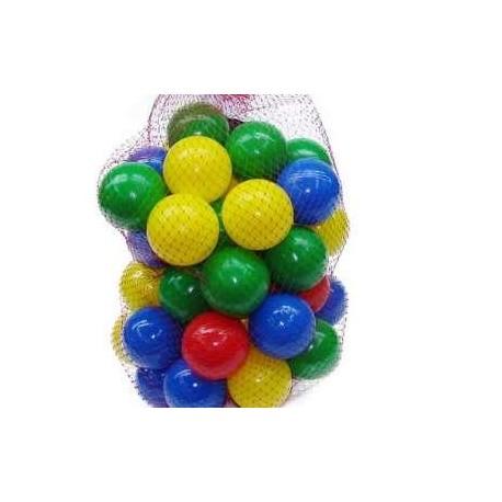 Set 30 pelotas de colores