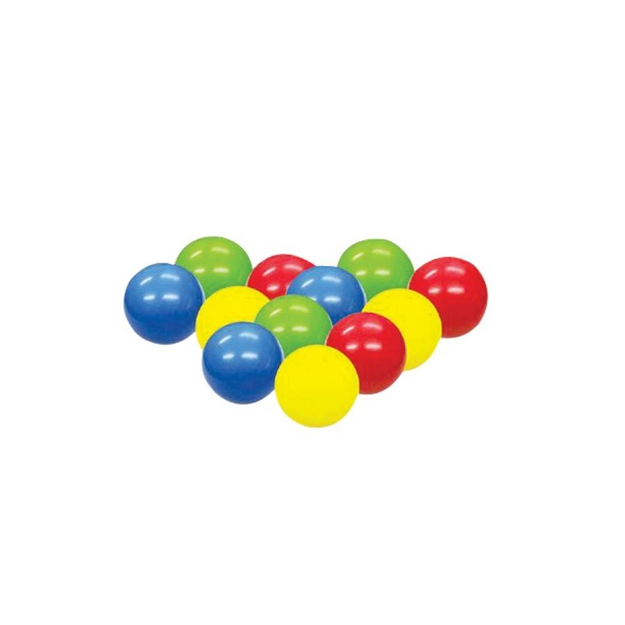 Set 30 pelotas de colores para piscinas for Pelotas para piscina