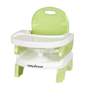 Silla de Comer portatil Baby Trend Color lima