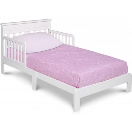 Cama de transicion scottsdale delta children 39 s products - Ver camas para ninos ...