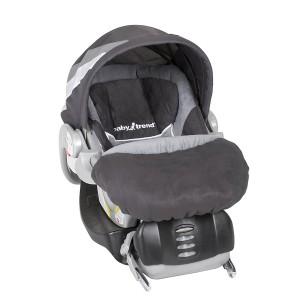 Silla de auto baby trend liberty, flex-loc