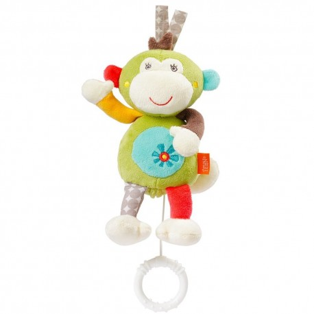 Mini Monito Musical baby Fehn