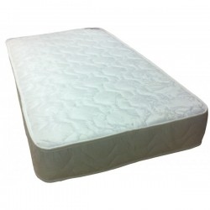 Colchón para cuna, 140x70x15 densidad 21