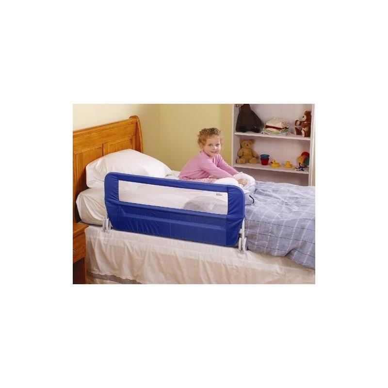 Baranda de seguridad para la cama bebesit for Barandas de seguridad