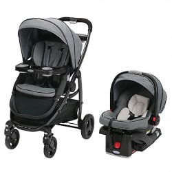 Travel System Graco Modesk