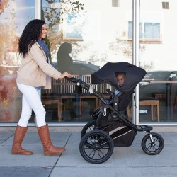 Travel system bolt performance 3 en 1 Baby trend Snap Gear