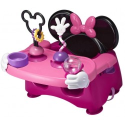 Silla de comer y actividades Minnie The first years