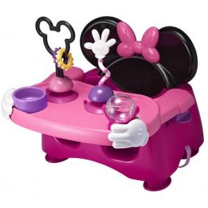 Silla de comer y actividades Minnie The first years