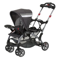 Coche Doble Sit N Stand Liberty ultra de Baby Trend