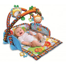 Gimnasio Bebe Play With Me 3797