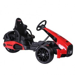 Go kart Style Electrico