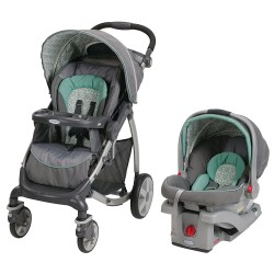 Travel system graco Winslet Stylus click connect
