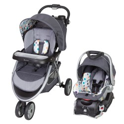 Travel System Ions Baby Trend