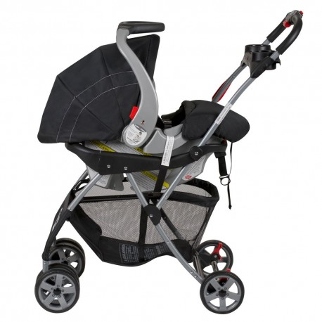 Coche snap'n Go baby trend
