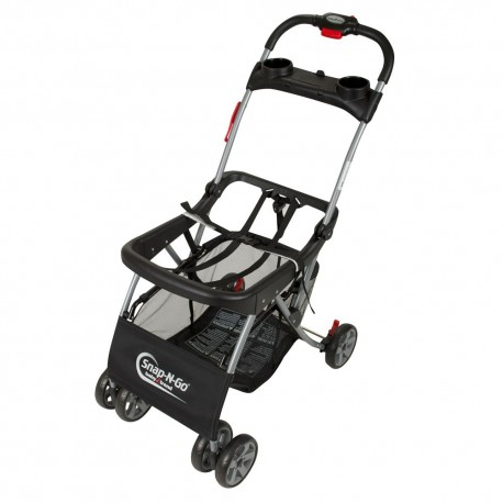 Coche snap'n Go baby trend universal