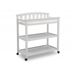 Mudador Blanco arched, Delta Children products