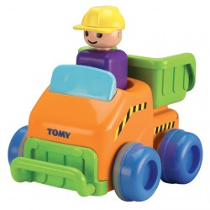 Camion Push And Go - Juguetes de desarrollo toomies