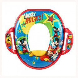 Adaptador Baño Mickey