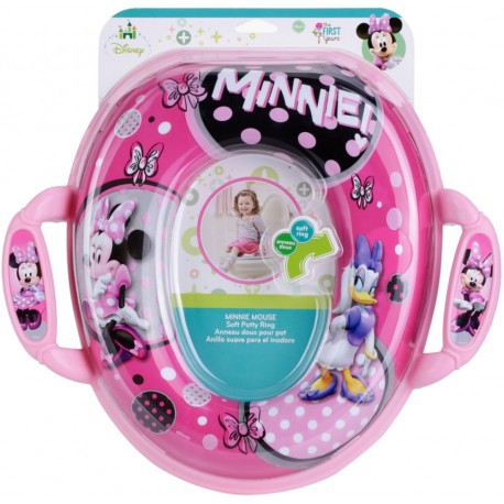 Adaptador Baño Minnie