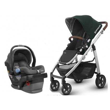Travel System UPPAbaby Cruz Austin 2018