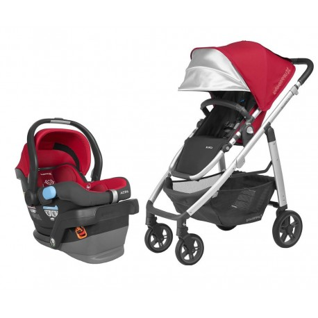 Travel System UPPAbaby Cruz Deny 2018