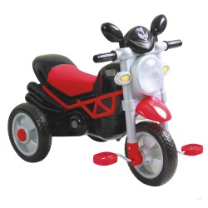 Triciclo trike rojo Bebesit 221