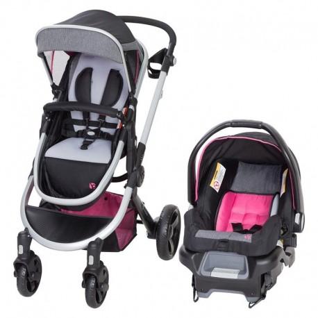 Coche Travel System Espy 35 3 en 1 Patagonia Baby Trend