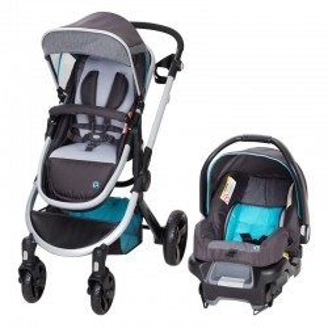 Coche Travel System Espy 35 3 en 1 Paramount Baby Trend