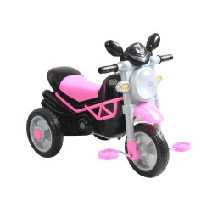 Triciclo trike rosado Bebesit 221