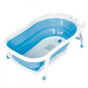 Bañera Plegable Best House Azul