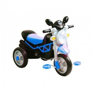 Triciclo trike Azul Bebesit 221
