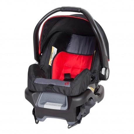 Silla de auto baby trend Optic RED