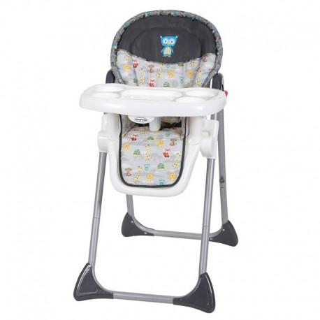 Silla De Comer Baby Trend Tanzania
