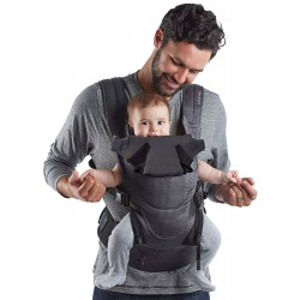 Porta Bebe ergonómico 3 en 1 Contours