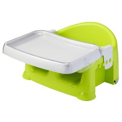 Silla de comer 3 en 1 alzador portable The first years
