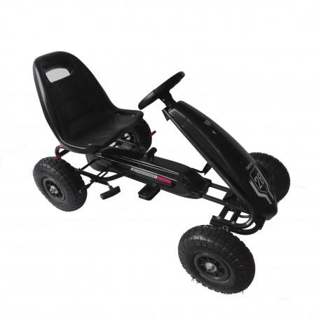 Gokart Bolt Auto pedales Bebesit 5040N