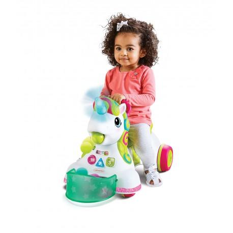 CorrePasillos Unicornio 3 en 1 Infantino