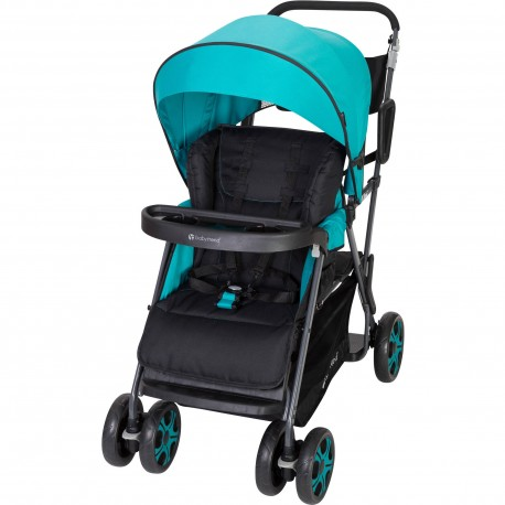 Coche Doble sit n stand sport Meridian
